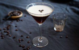 espresso martini recept